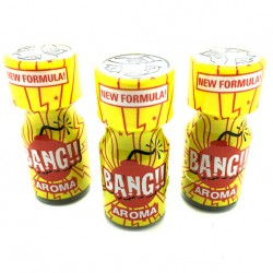 Bang Poppers x 3 from the UK poppers shop