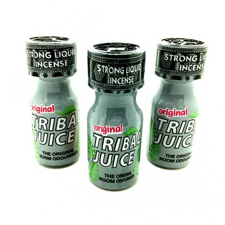 3 x Tribal Juice 15ml