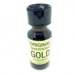 Amsterdam Gold 25ml x 1